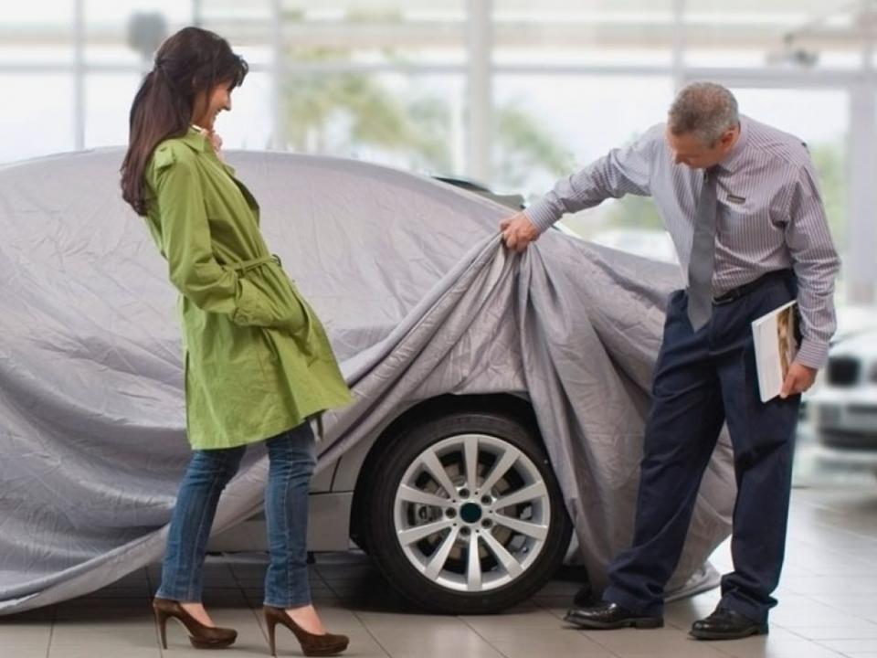 como tratar coche nuevo