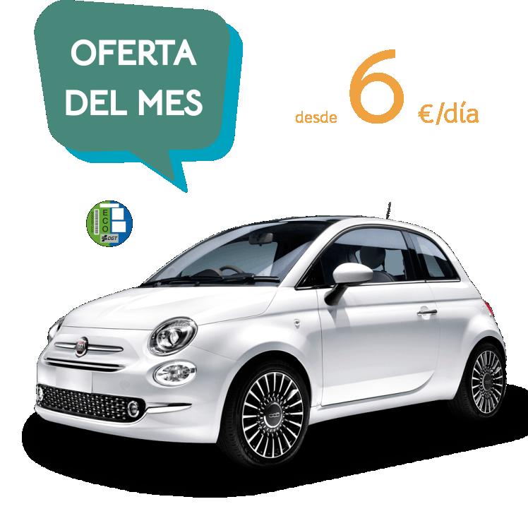 Renting de coches para particulares. Conoce los mejores coches de renting para particulares y renting para particulares baratos