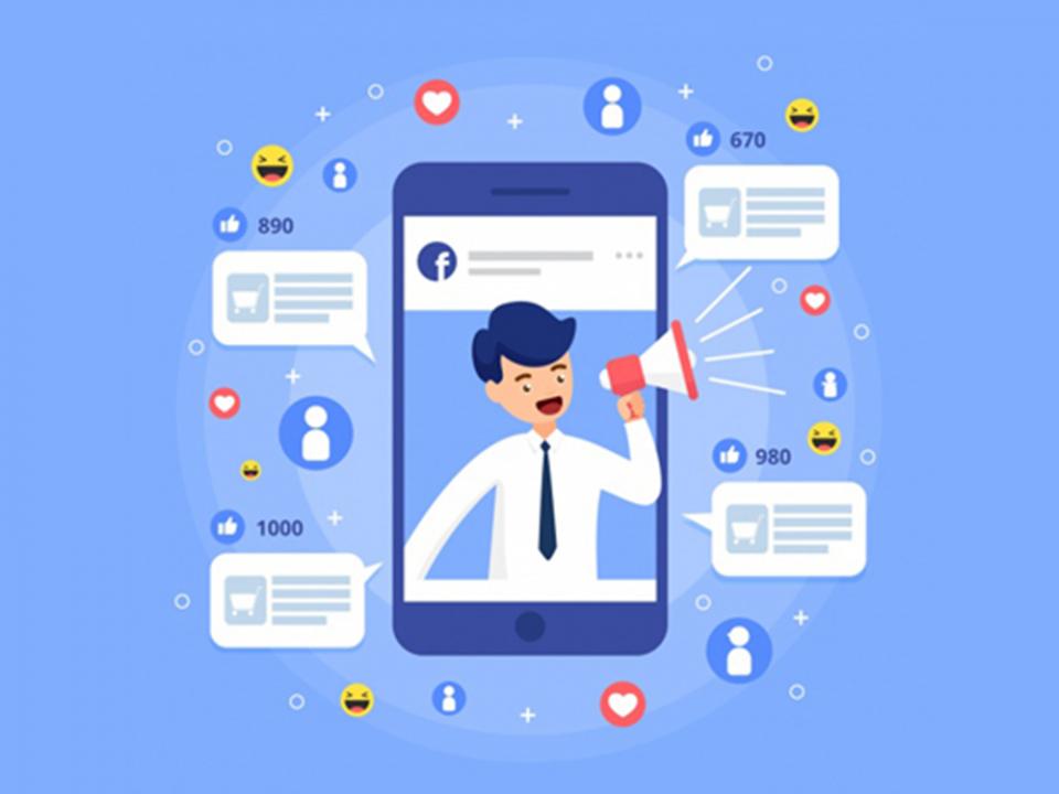 Influencia redes sociales en automoción